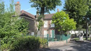 vestry house