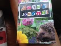 Anna journal