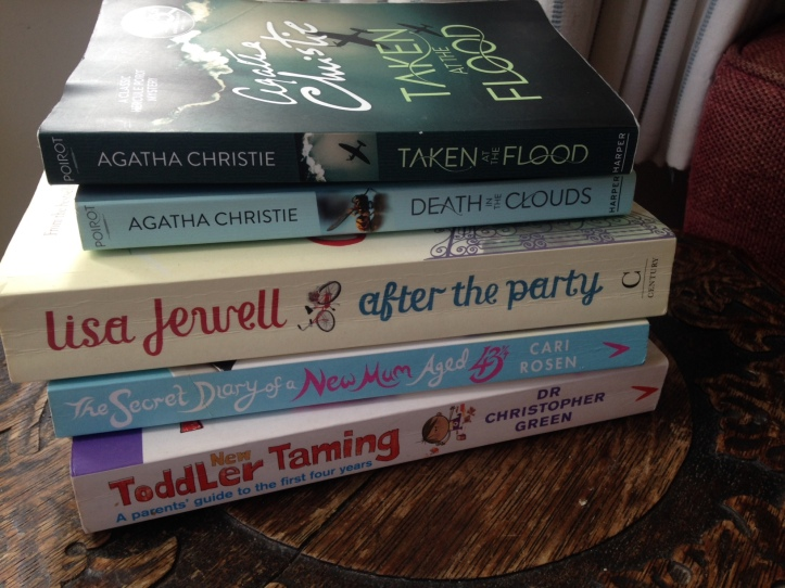 June books