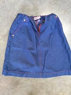 Unworn Cath Kidston skirt for Anna.