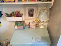 After: Desk