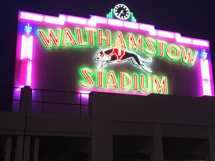 walthanstow stadium