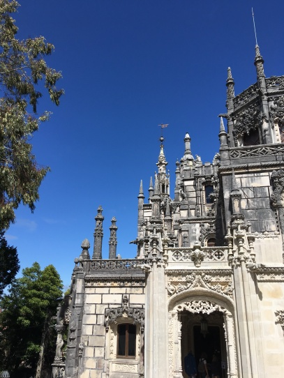 Palace in Sintra