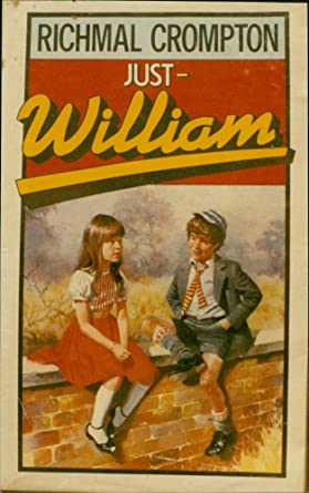 Just for William
